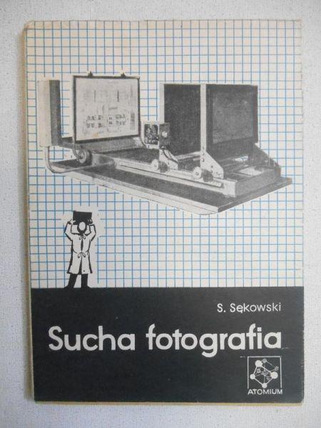 Sękowski Stefan - Sucha fotografia