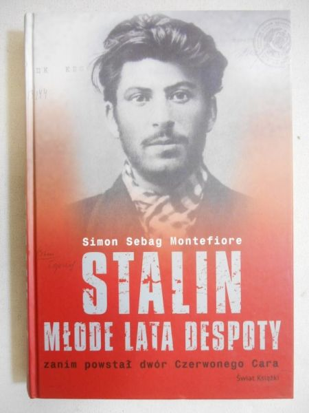 Stalin. Młode lata despoty