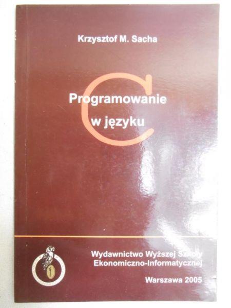 Programowanie w języku C