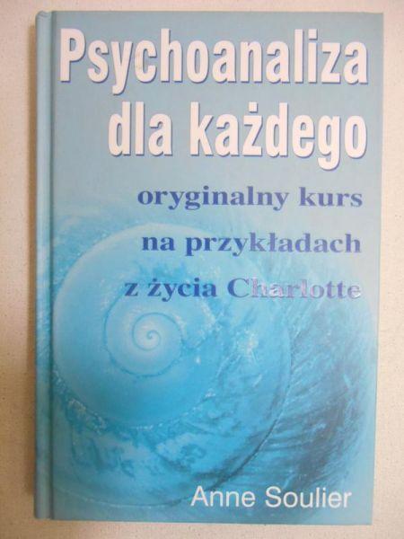 Psychoanaliza dla każdego