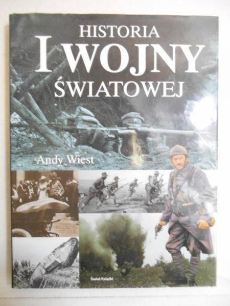 Historia I wojny światowej