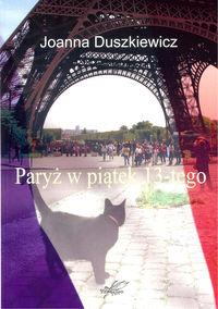 Paryż w piątek 13-tego