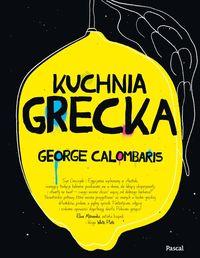 Kuchnia Grecka George Calombaris 7430 Zł Tezeuszpl