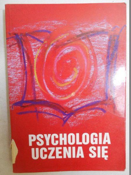 Psychologia uczenia się, t.II