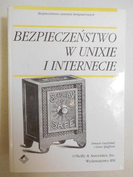 Bezpieczeństwo w unixie i internecie
