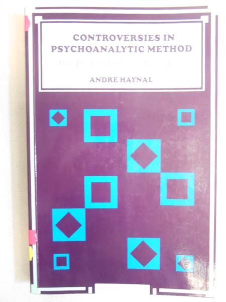 Controversies in Psychoanalytic Method. From Freud and Ferenczi to Michael Balint
