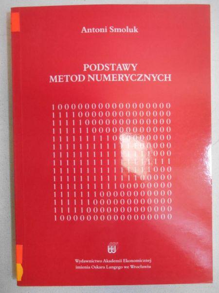 Podstawy metod numerycznych