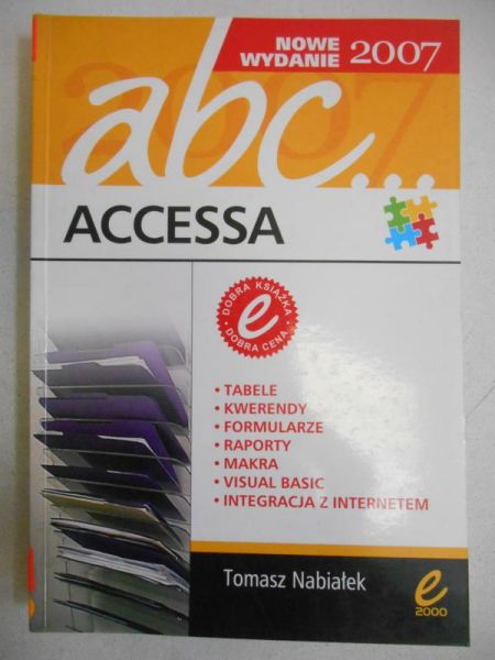 ABC.. Accessa 2007