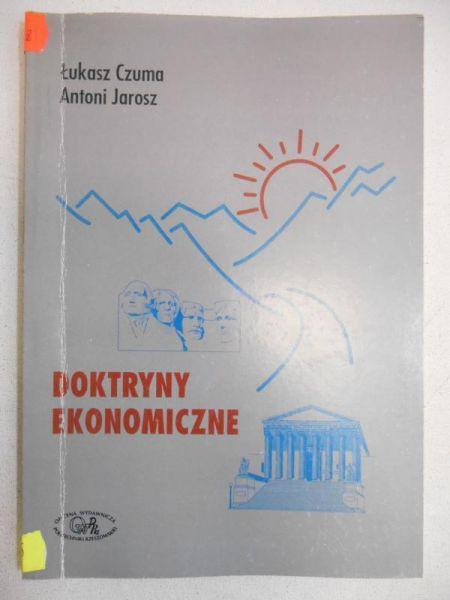 Doktryny ekonomiczne