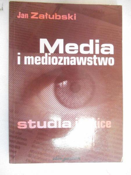 Media i medioznawstwo