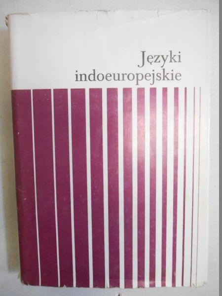 Języki indoeuropejskie, tom II