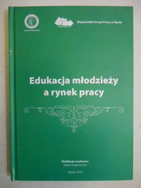 Edukacja młodzieży a rynek pracy