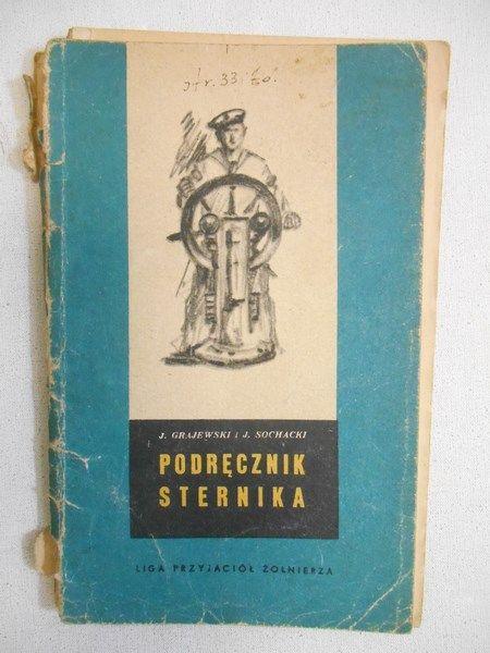 Grajewski J. - Podręcznik sternika