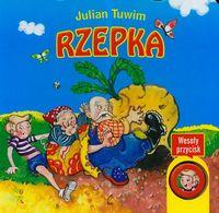 Rzepka Wesoły Przycisk Julian Tuwim 001 Zł Tezeuszpl
