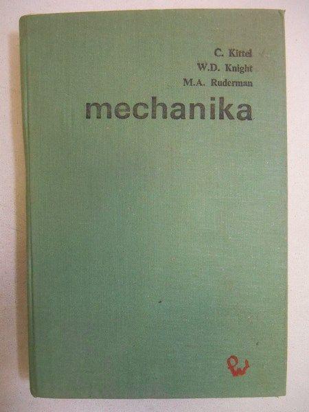 Kittel C.  - Mechanika