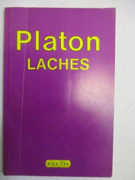 Platon - Laches