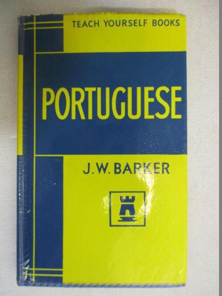 Barker J. W. - Teach Yourself Books. Portuguese