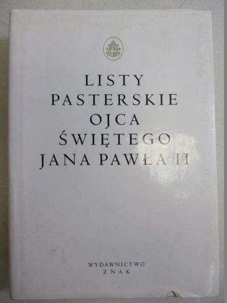 Jan Paweł II - Listy Pasterskie