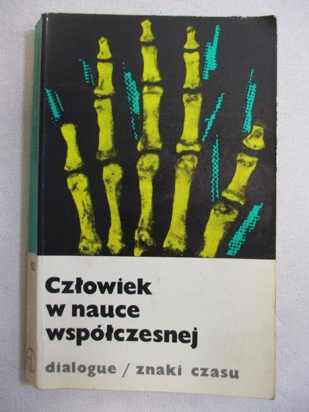 Michalski Krzysztof (opr.) - Człowiek w nauce współczesnej