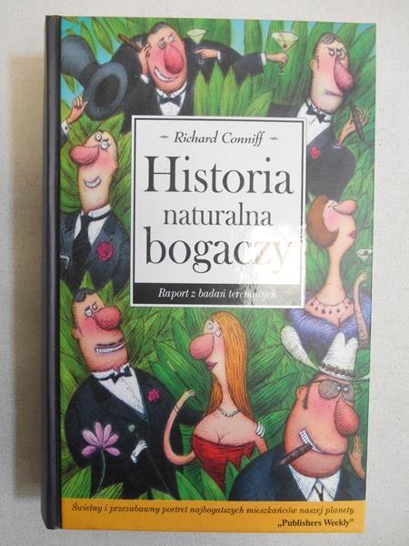 Historia naturalna bogaczy