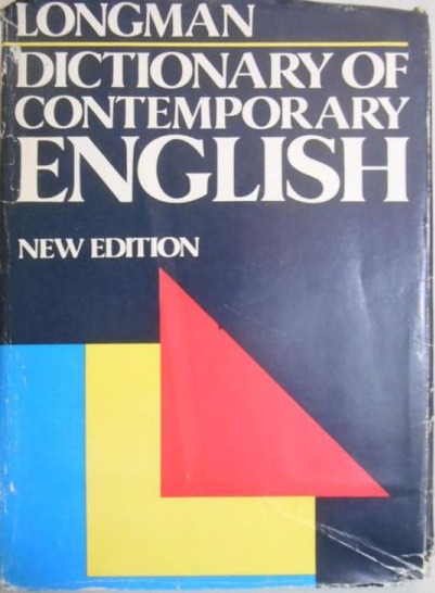 longman dictionary of contemporary english for mac