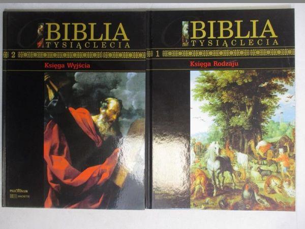 Biblia Tysiąclecia: Druga Księga Machabejska