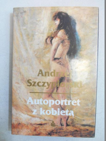 Autoportret z kobietą