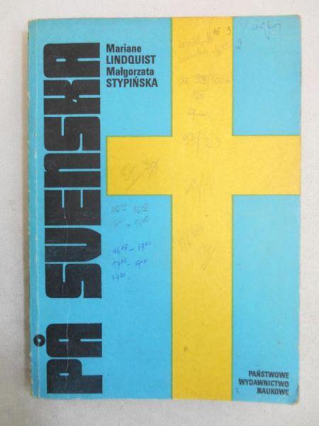 Pa svenska. Podręcznik do nauki języka szwedzkiego dla początkujących