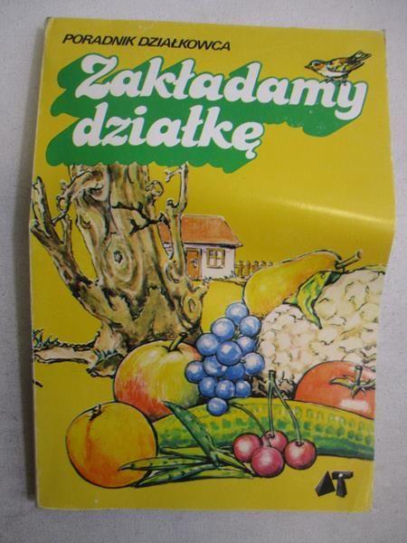 Michał Badynia - Zakładamy działkę