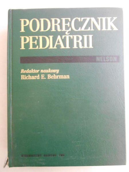 (red.) - Podręcznik pediatrii