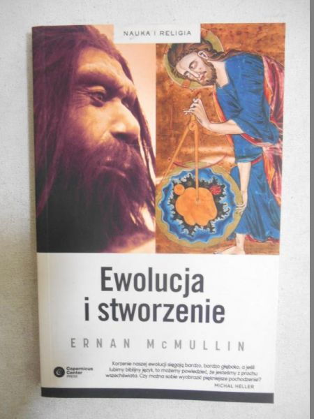 Ewolucja i stworzenie