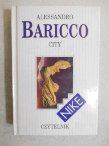Baricco Alessandro - City