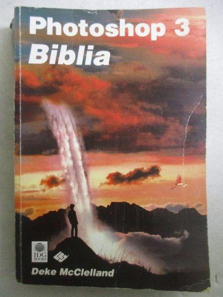 McClelland Deke - Photoshop 3. Biblia