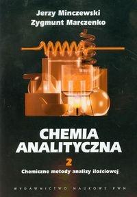 Marczenko Zygmunt - Chemia analityczna t.2. Chemiczne metody analizy ilościowej