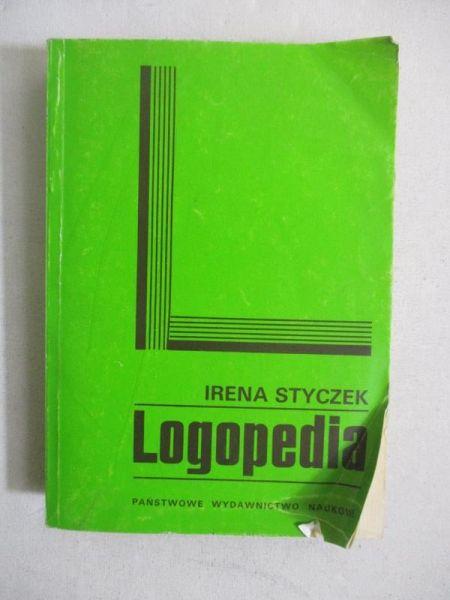 Styczek Irena - Logopedia