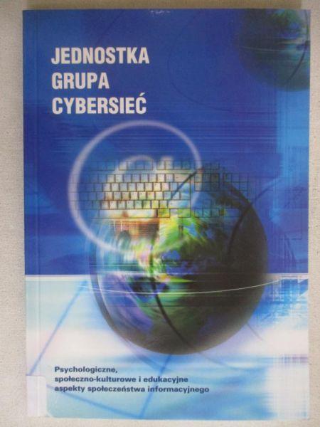 Jednostka - grupa - cybersieć