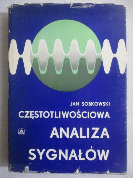 Częstotliwościowa analiza sygnałów