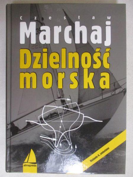 Marchaj Czesław - Dzielność morska