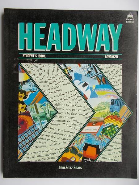 Headway, workbook advanced решебник