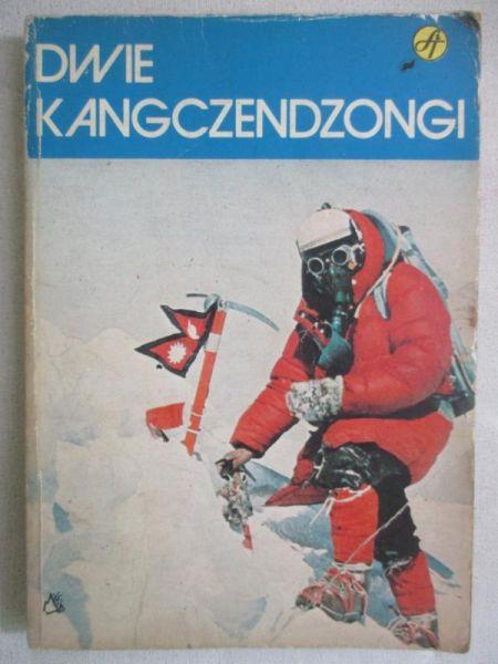 Dwie Kangczendzongi