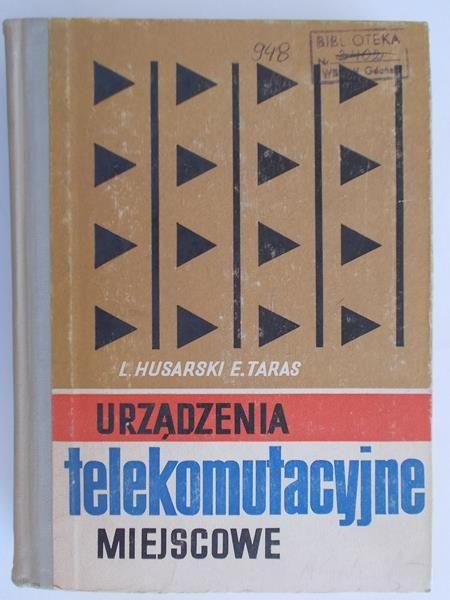 Urządzenia telekomutacyjne miejscowe