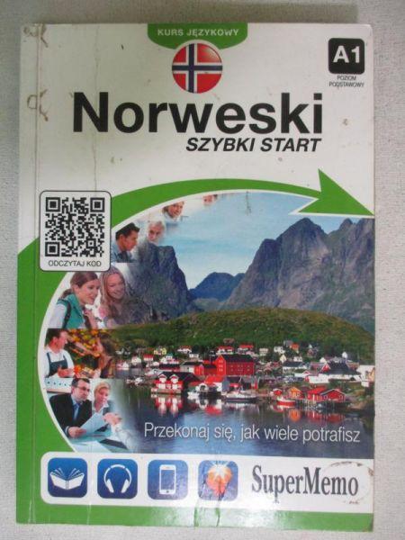 Kurs językowy. Norweski - szybki start