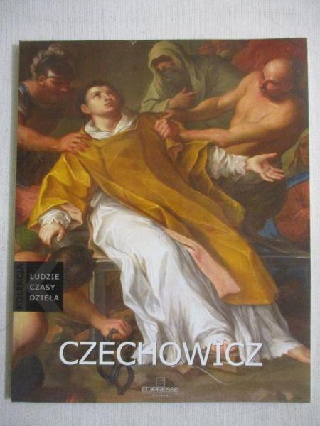 Ludzie, czasy, dzieła: S. Czechowicz