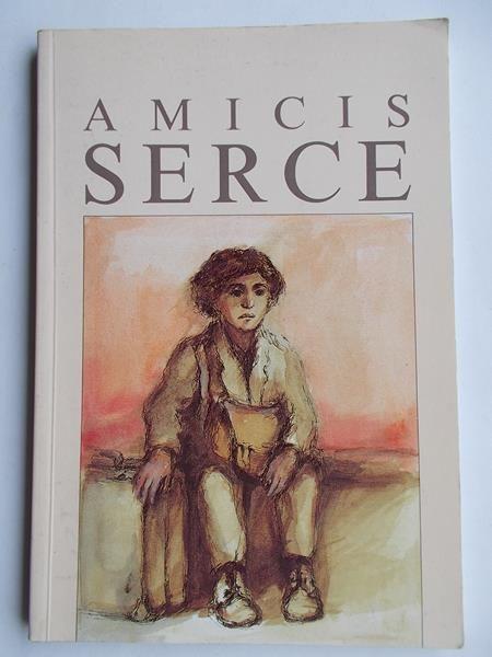 De Amicis Edmund - Serce