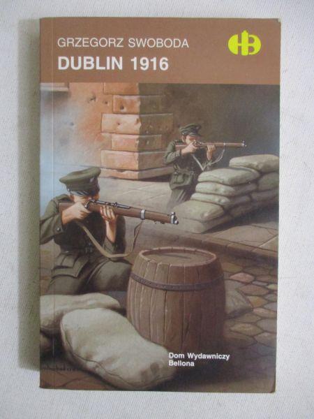 Dublin 1916