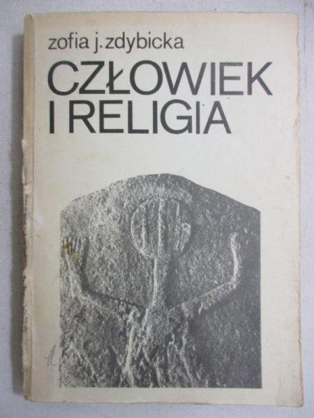 Człowiek, religia, kultura