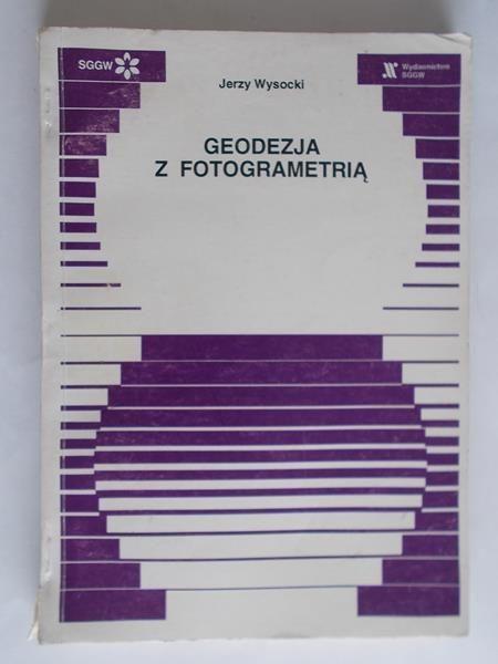 Geodezja z fotogrametrią