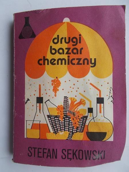 Sękowski Stefan - Drugi bazar chemiczny