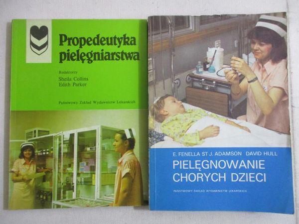 Pielęgnowanie chorych dzieci  Propedeutyka pielęgniarstwa