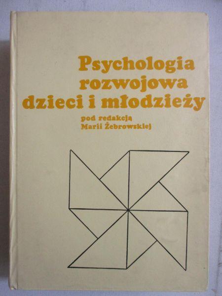 Maria  - Psychologia rozwojowa dzieci i młodzieży